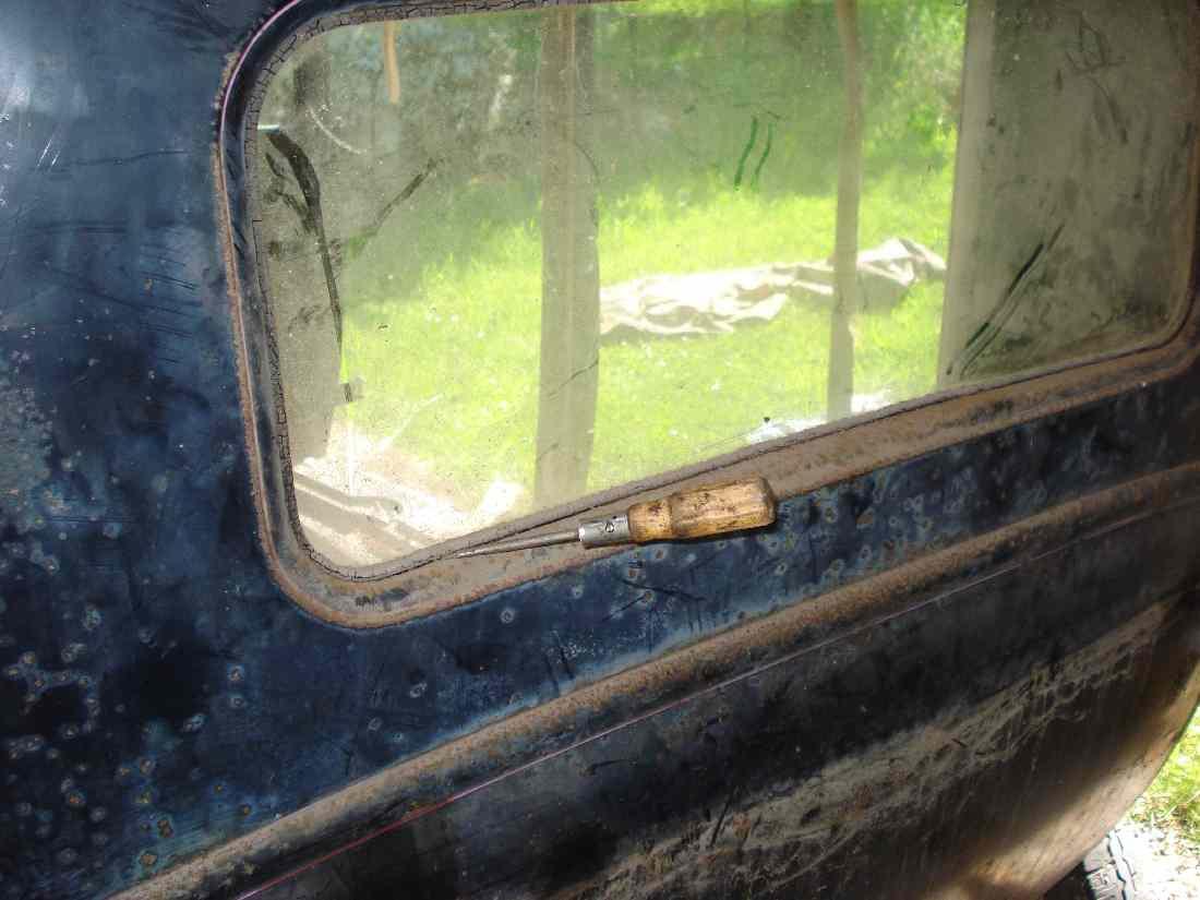 Help for Nettoyer vitre interieur voiture